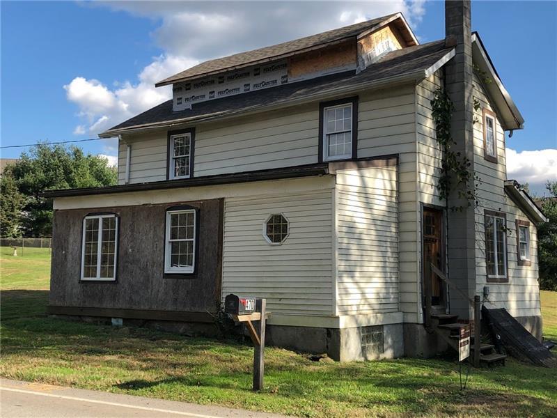 470  Manor Harrison City Road