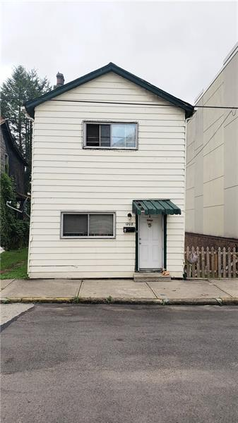 1208  Packer Street