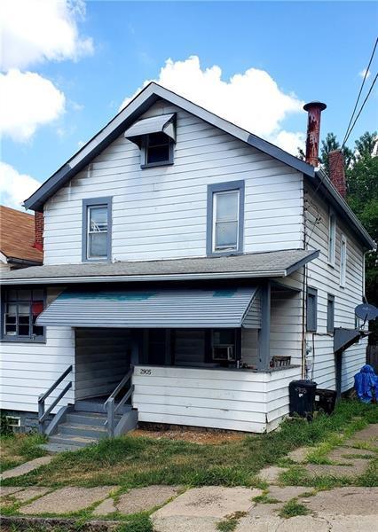 2905  Boyd Street